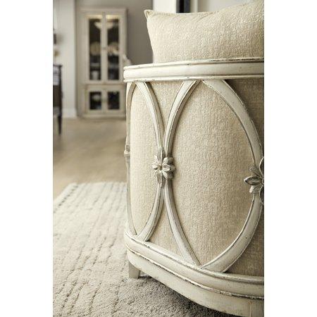 Hooker Furniture Sanctuary Mariette Lounge Chair