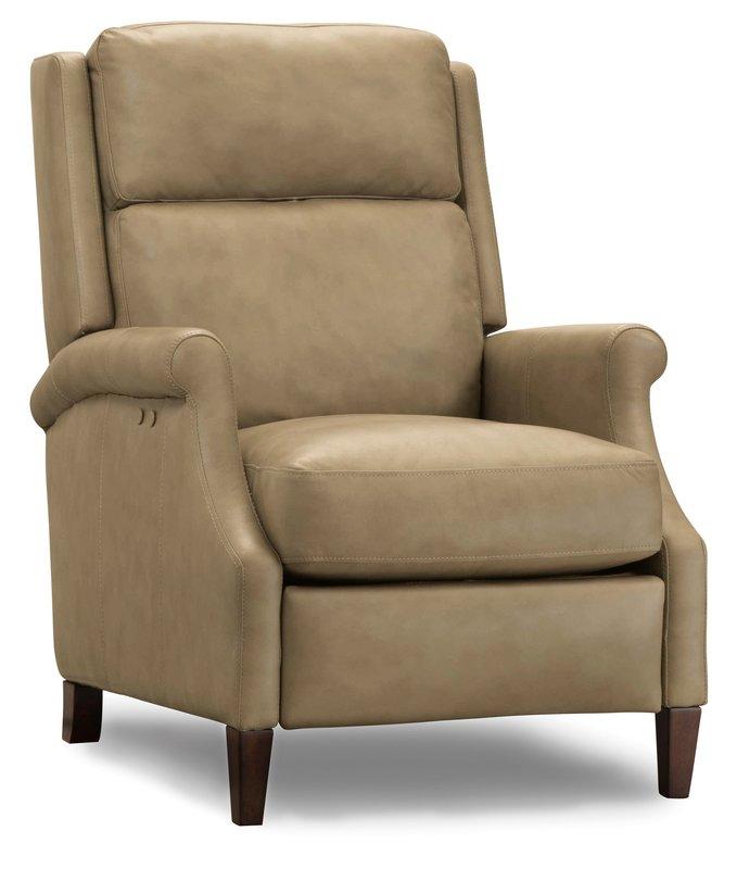Hooker Furniture Allie Power Recliner