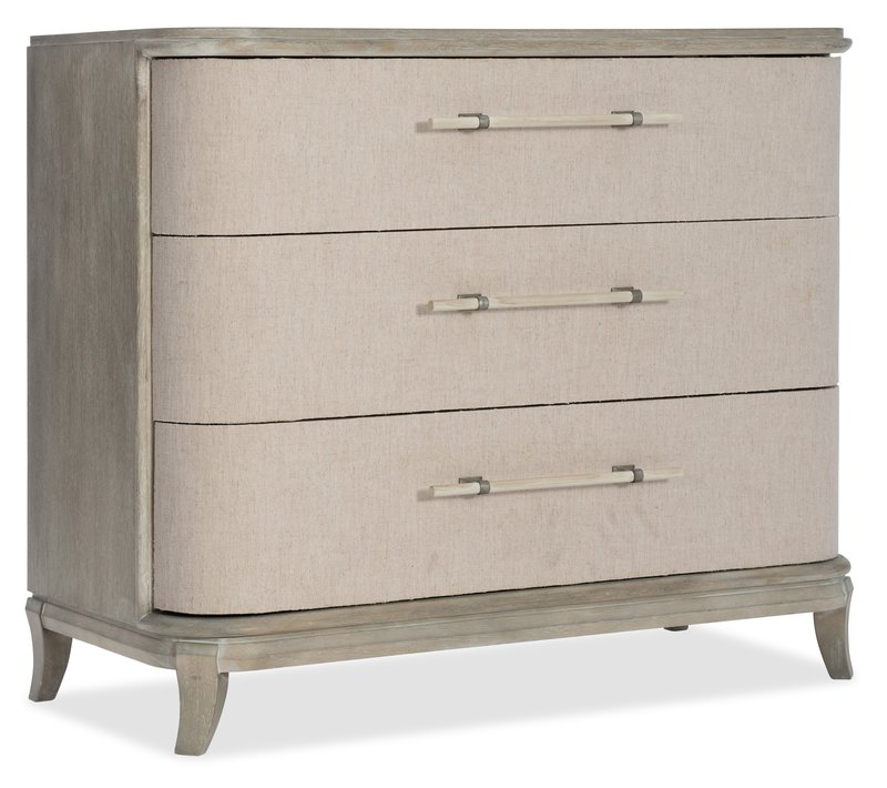 Hooker Furniture Affinity Bachelors Chest