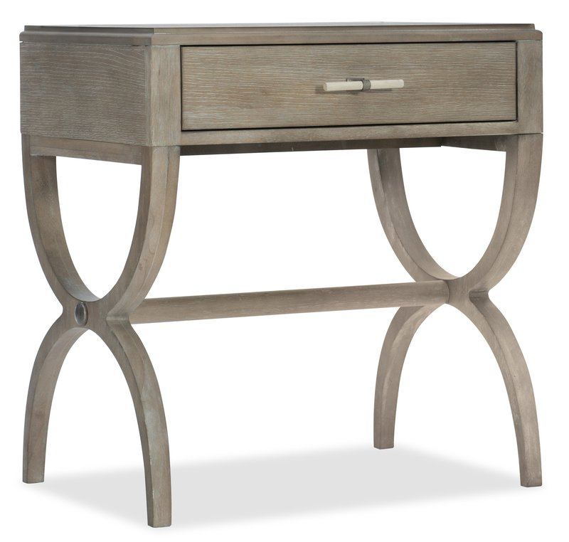 Hooker Furniture Affinity Leg Nightstand