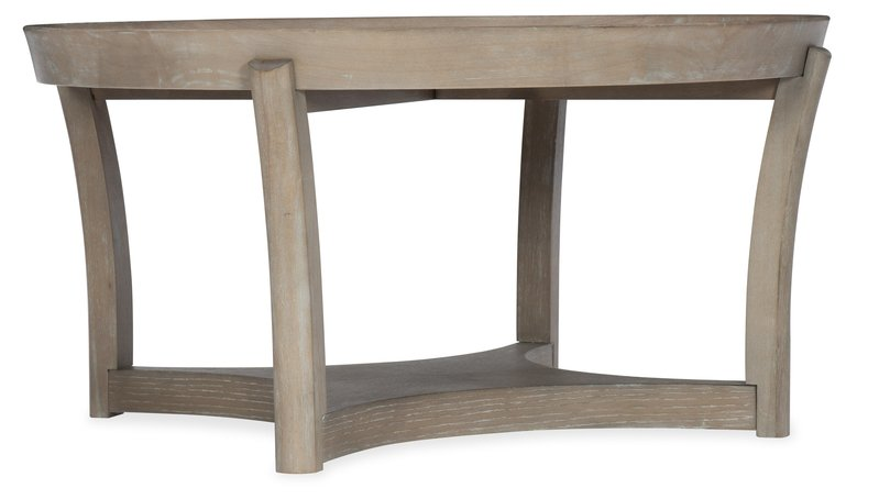 Hooker Furniture Affinity Round Cocktail Table