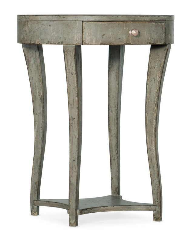 Hooker Furniture Alfresco La Sabbia One-Drawer Nightstand