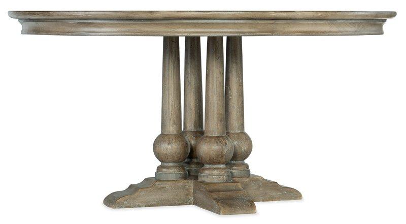 Hooker Furniture Alfresco Del Mondo 60in Round Dining Table