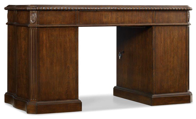 Hooker Furniture 54'' Knee-hole Desk