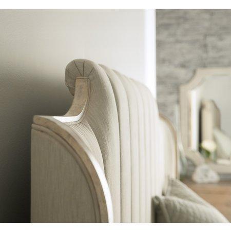 Hooker Furniture Novella Mirada Queen Upholstered Bed