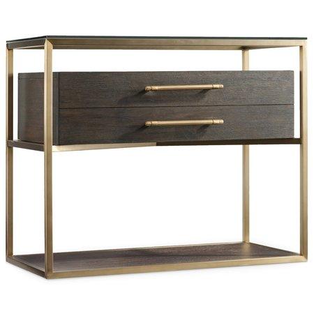 Hooker Furniture Curata One-Drawer Nightstand