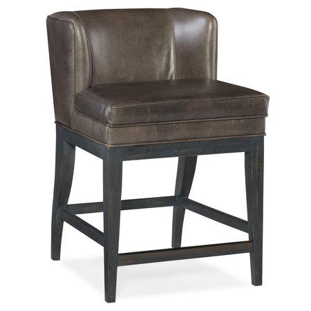 Hooker Furniture Jada Contemporary Counter Stool
