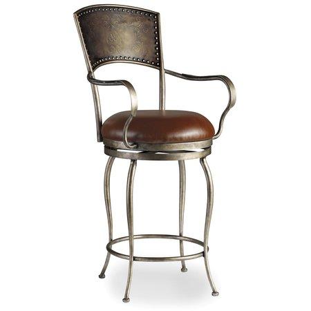 Hooker Furniture Zinfandal Barstool