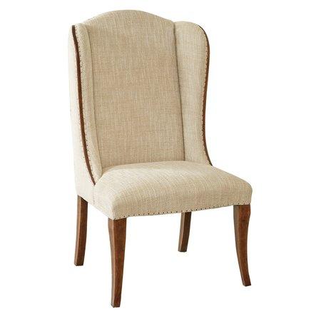 Hooker Furniture Archivist Host Chair - 2 per carton/price ea