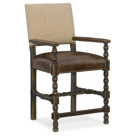Hooker Furniture Comfort Counter Stool