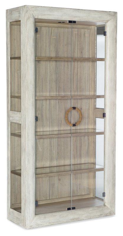 Hooker Furniture Amani Display Cabinet