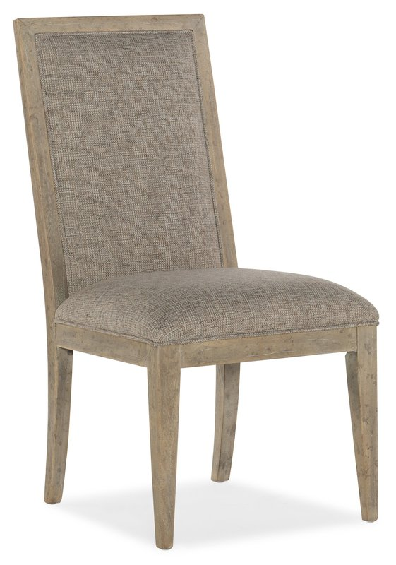 Hooker Furniture Amani Upholstered Side Chair - 2 per carton/price ea