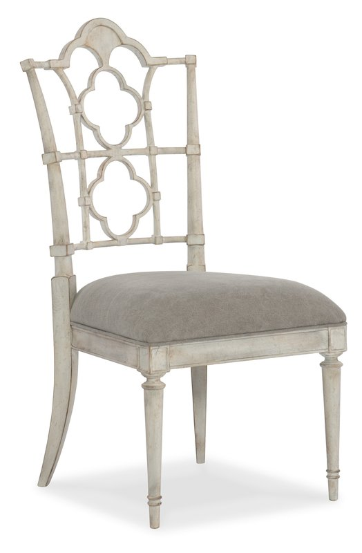 Hooker Furniture Arabella Side Dining Chair - 2 per carton/price ea