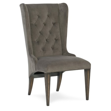 Hooker Furniture Arabella Upholstered Host Chair - 2 per carton/price ea