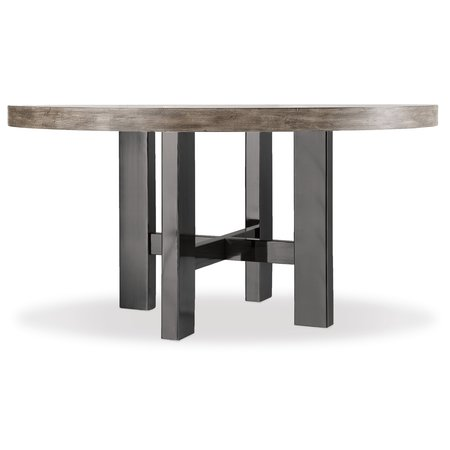Hooker Furniture Curata 60in Round Dining Table