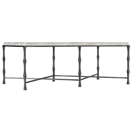 Hooker Furniture Surfrider Rectangle Coffee Table