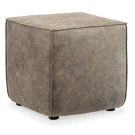 Hooker Furniture Quebert Cube Ottoman
