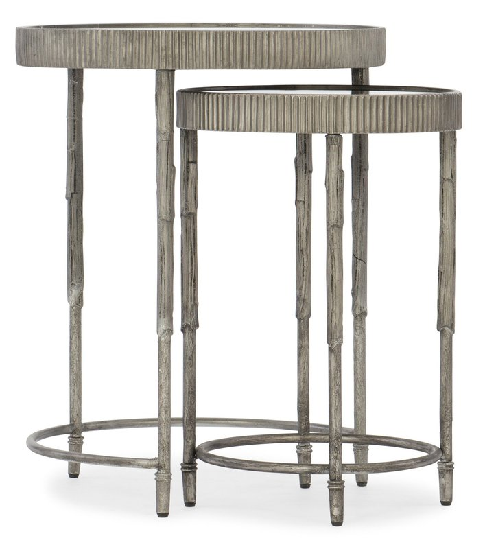 Hooker Furniture Accent Nesting Tables