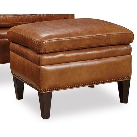 Hooker Furniture Jilian Ottoman