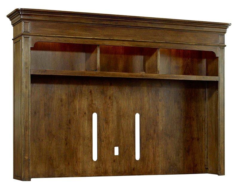 Hooker Furniture Archivist Entertainment Console Hutch