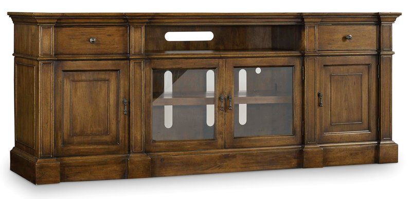 Hooker Furniture Archivist Entertainment Console