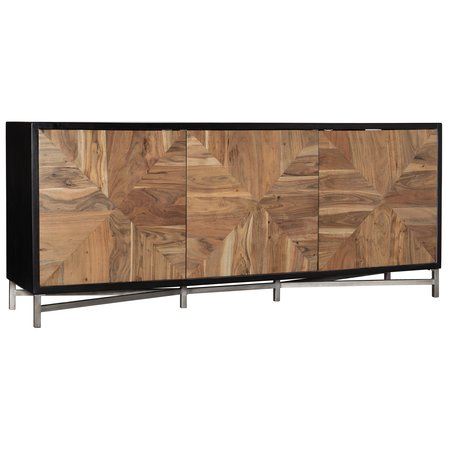 Hooker Furniture Ely Entertainment Console
