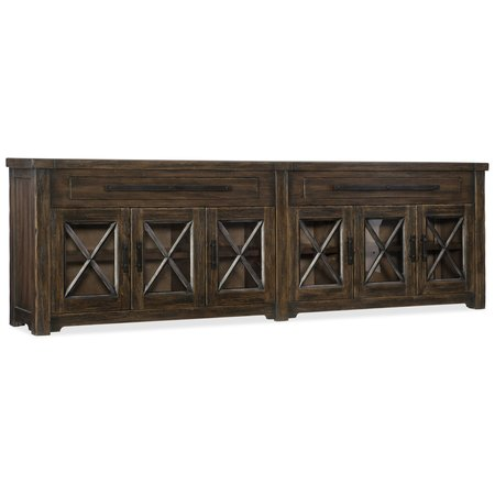 Hooker Furniture Roslyn County Credenza