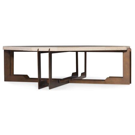 Hooker Furniture Melange Eastover Cocktail Table