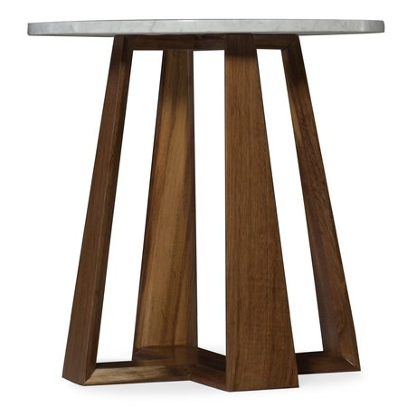 Hooker Furniture Melange Luca End Table