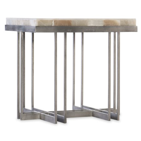 Hooker Furniture Melange Mona End Table
