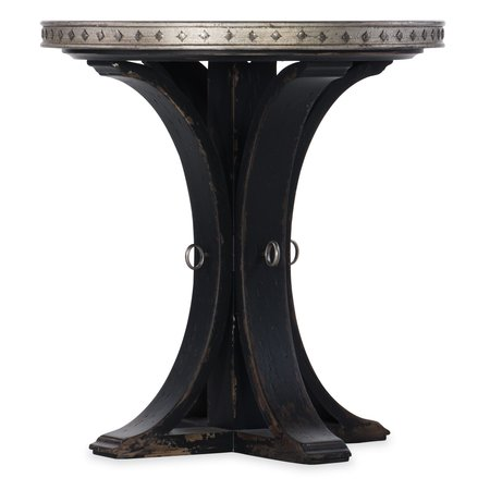 Hooker Furniture Sanctuary French 75 Champagne Table
