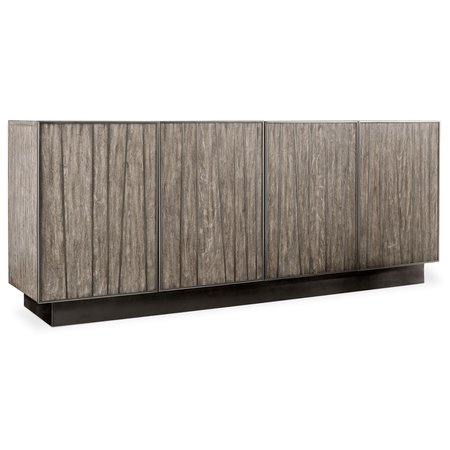 Hooker Furniture Curata Entertainment Console