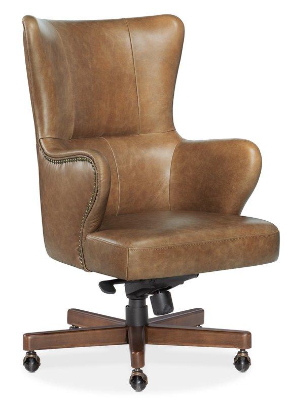 Hooker Furniture Amelia Executive Swivel Tilt Chair