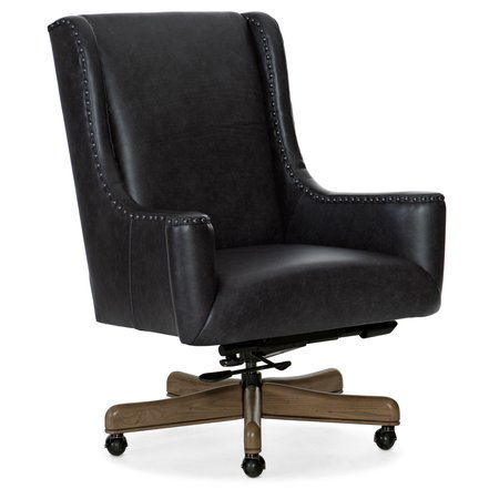 Hooker Furniture Lily Executive Swivel Tilt Chair