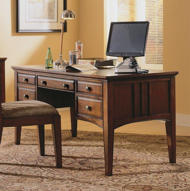 Hooker Furniture 60'' Writing Desk