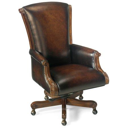 Hooker Furniture Samuel Executive Swivel Tilt Chair