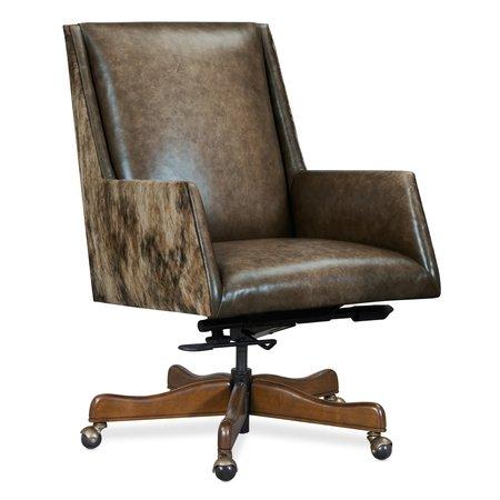 Hooker Furniture Rives Executive Swivel Tilt Chair