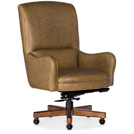 Hooker Furniture Dayton Executive Swivel Tilt Chair