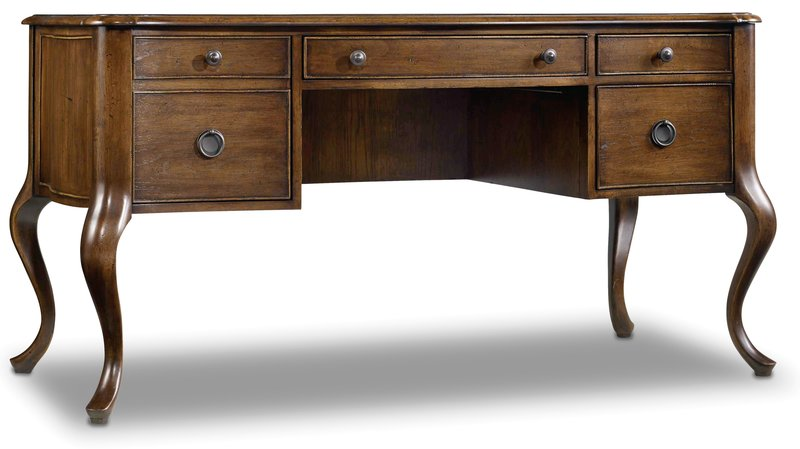 Hooker Furniture Archivist Writing Desk