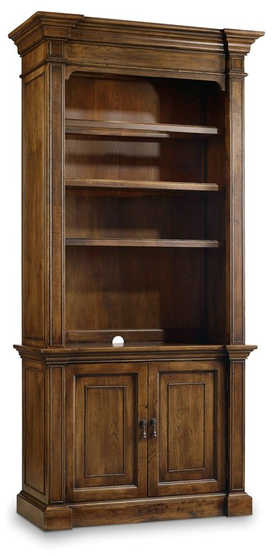 Hooker Furniture Archivist Bookcase