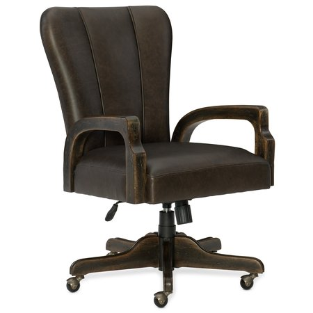 Hooker Furniture Crafted Desk Chair