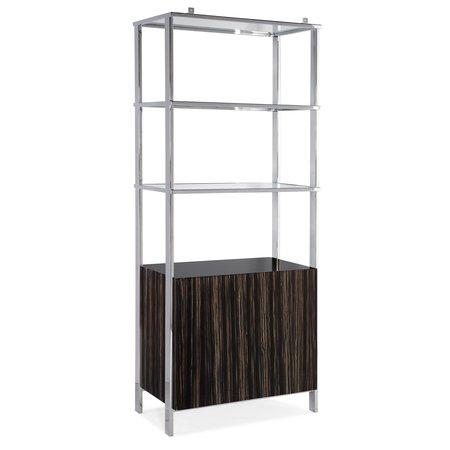 Hooker Furniture Melange Ford Bookcase