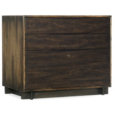 Hooker Furniture Crafted Lateral File