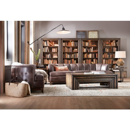 Hooker Furniture Crafted Bookcase