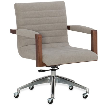 Hooker Furniture Elon Swivel Desk Chair