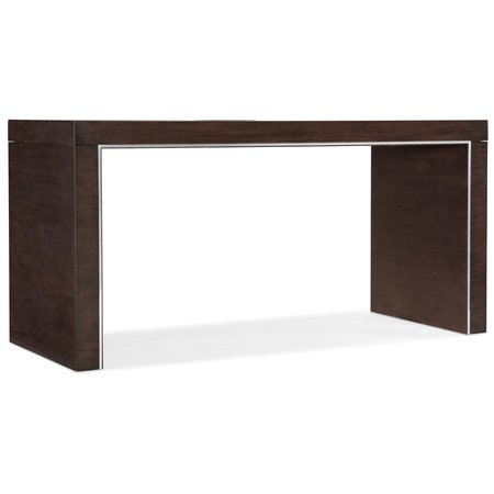 Hooker Furniture House Blend 60in Writing Desk