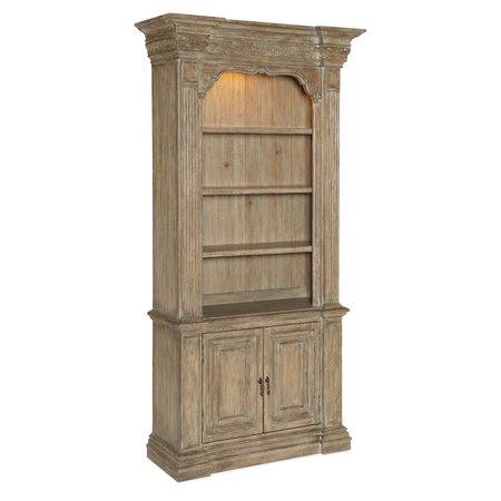 Hooker Furniture Castella Bookcase