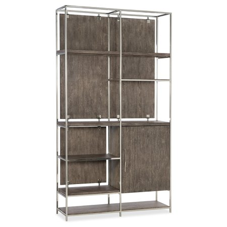Hooker Furniture Storia Bookcase