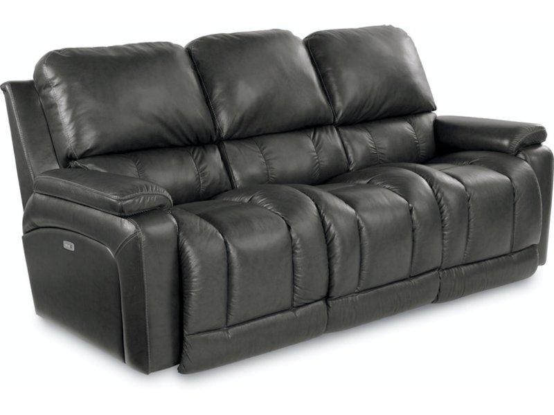 La-Z-Boy 44P-530 LB160156 Power Sofa