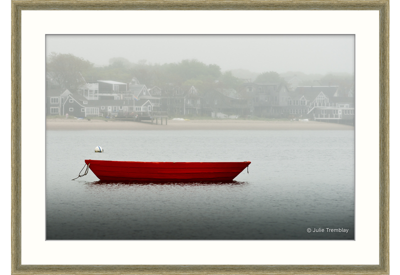 Red Dory 1